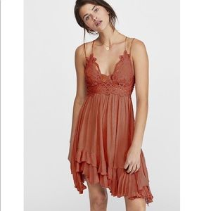 Free people adella slip